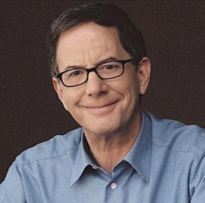 Suicide prevention expert Dr. Mark Goulston